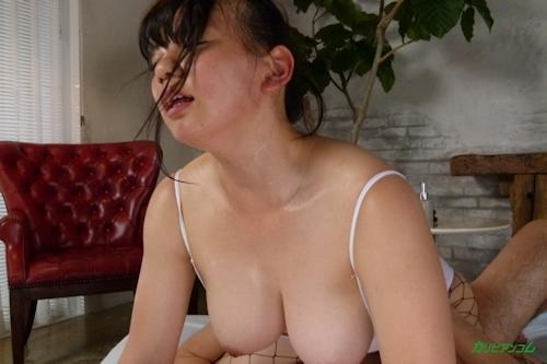 白石真琴 ローションぬるぬるセックス画像 13