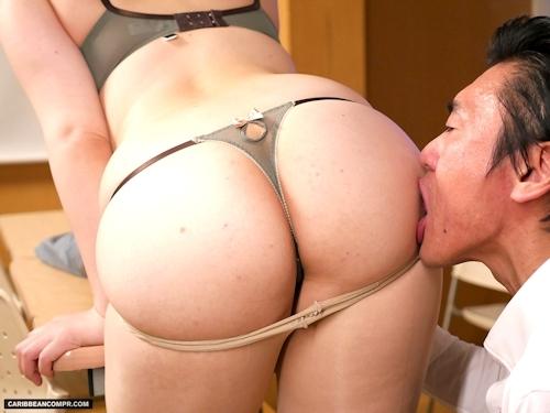 ゆうき美羽 セックス画像 6