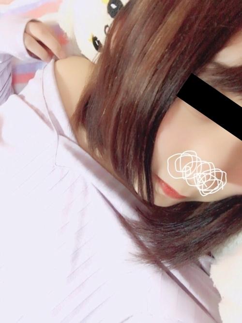 日本の極上美少女の入浴自分撮りヌード画像 1