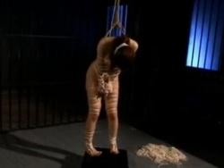 何…極められてた縛りプレイの数々に衝撃! - エロ動画 アダルト動画