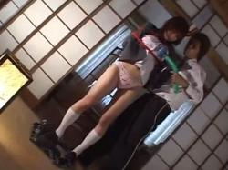 巨乳の美少女JKを緊縛プレイでぶっかけ! - 動画 - 無修正アダルト動画共有 エロビデオネット