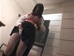 セーラー服緊縛フェラ動画!02 - エロ動画 アダルト動画(1)