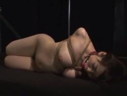 Naked and Hogtied - Pornhub.com