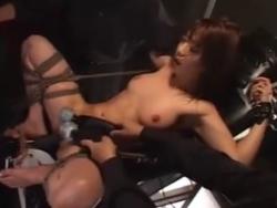 Japanese AV Porn Fucking Machine Maturbation (DXMG-007) Emiri Sena - Pornhub.com