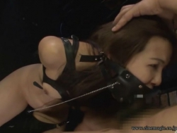 葵紫穂 悲嘆の肉弾女警護官3 女豹SP - Pornhub.com