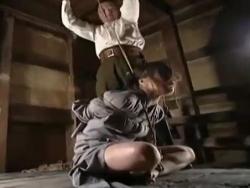 鬼畜過ぎる拷.問SM調.教でイカされまくる美巨乳妻がヤバい - エロビデオネット(3)