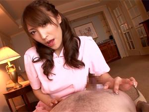 乳首責め専門エステのはずが顔面パイズリと全裸での手コキでサービスしまくる完璧ボディー痴女
