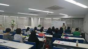 東京講座 5・28