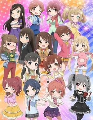 アイドルマスター シンデレラガールズ劇場 第1巻 [Blu-ray]