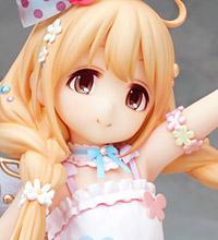 アイドルマスター シンデレラガールズ 双葉杏 なまけものフェアリーVer. 1/7 完成品フィギュア