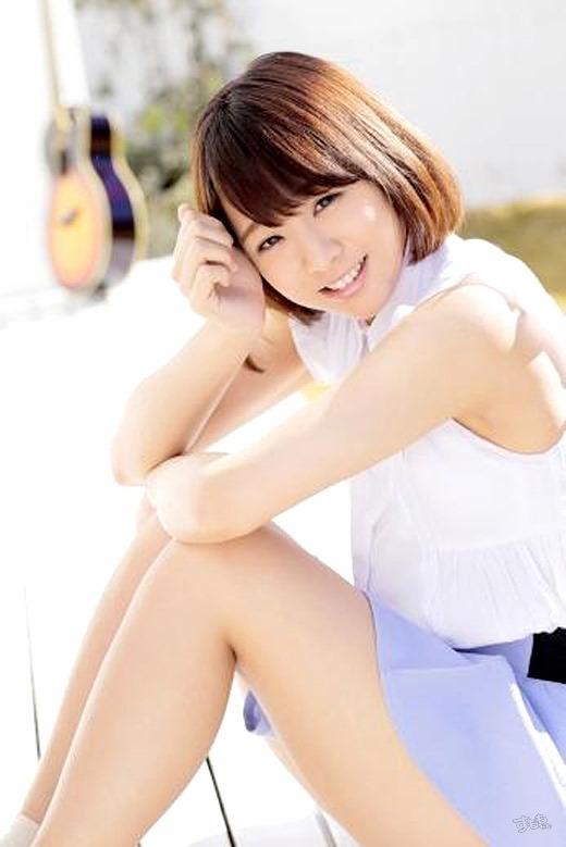 広瀬みお 19歳ピュアな美少女の人生2度目のセックス画像 05