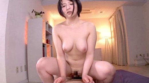 井上真帆 18歳Fカップむっちりボディのセックス画像 69