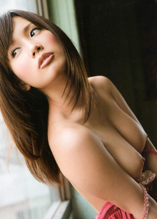 小島みなみ 綺麗で可愛いヌード画像 101