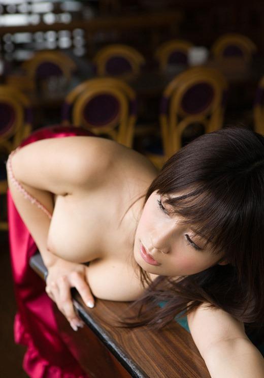 小島みなみ 綺麗で可愛いヌード画像 107
