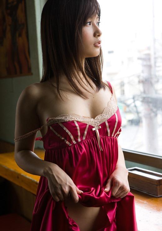 小島みなみ 綺麗で可愛いヌード画像 110