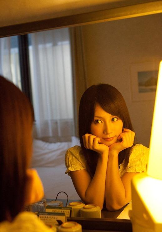 小島みなみ 綺麗で可愛いヌード画像 127