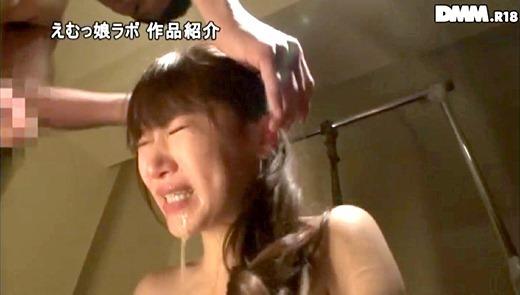 三原ほのか 過激イラマチオ画像 57