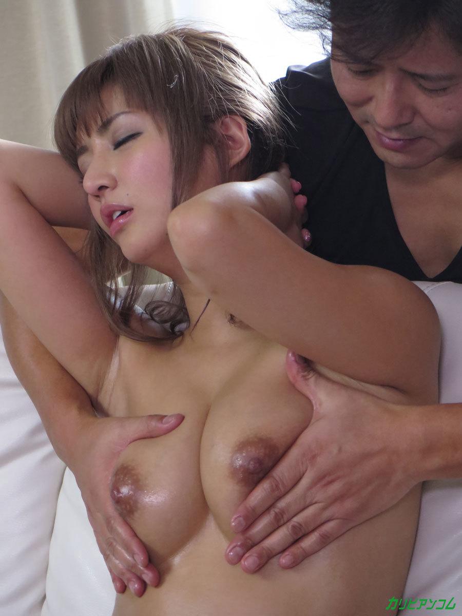 カリビアンコム 麻生希