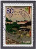 39「名所江戸百景 上野山した」