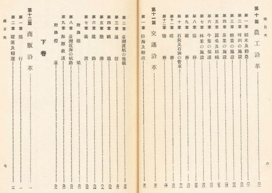 伊能嘉矩「台湾文化志(上卷)」00023