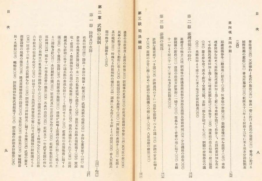 伊能嘉矩「台湾文化志(上卷)」00029