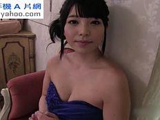 【無】引退したカリスマ人気AV嬢・上原亜衣チャンと密着中出しドキュメント♪||