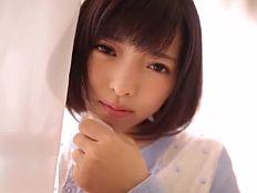 【夢川エマ】アイドル級の可愛さにモデル級ナイスバディの着エロアイドルが禁断の本番解禁♪||