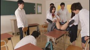麻里梨夏のちっちゃい子-13