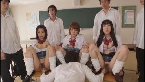 麻里梨夏のちっちゃい子-09