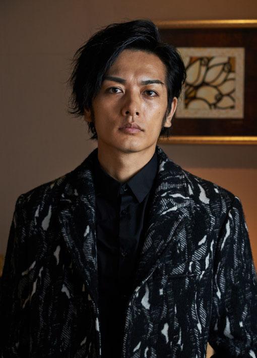 久保田悠来プロフィール写真