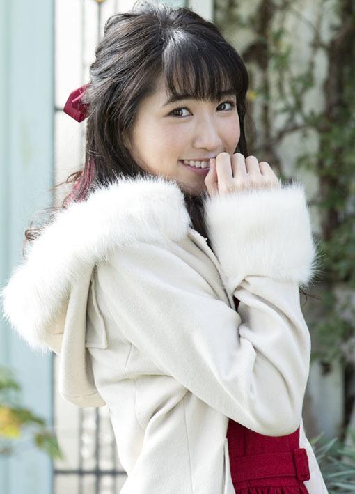 上野優華 プロフィール写真
