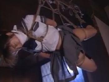 女校生大折檻・早熟肉へのお仕置き 若草蹂躙物語 - 無料エロ動画 - DMMアダルト