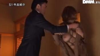 完全緊縛されて無理やり犯された巨乳セレブ嬢 明日花キララ - 無料エロ動画 - DMMアダルト(2)