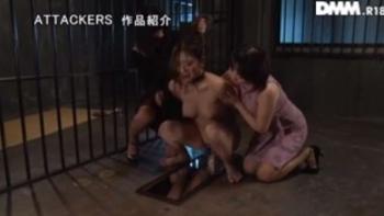 奴隷ソープに堕とされたフィアンセ 美肉の流刑地 香椎りあ - 無料エロ動画 - DMMアダルト(4)