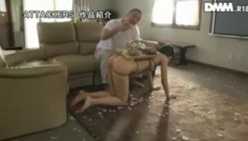 原作-御堂乱 美臀三姉妹と脱獄囚 - 無料エロ動画 - DMMアダルト(1)