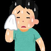 多汗症・汗っかき