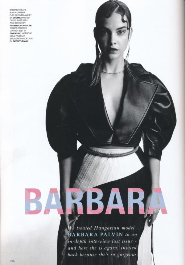 Barbara Palvin (1)