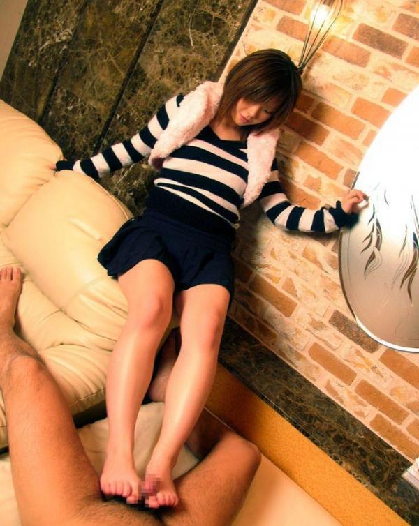 足コキの画像-7
