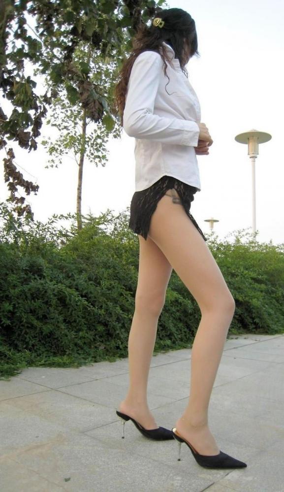 美脚の画像-5