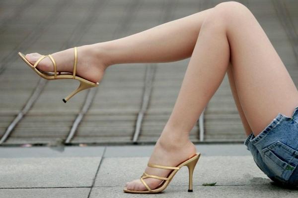 美脚の画像-70