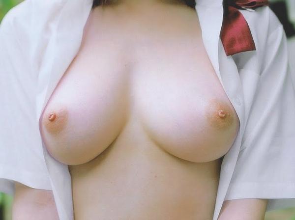 美乳画像-41