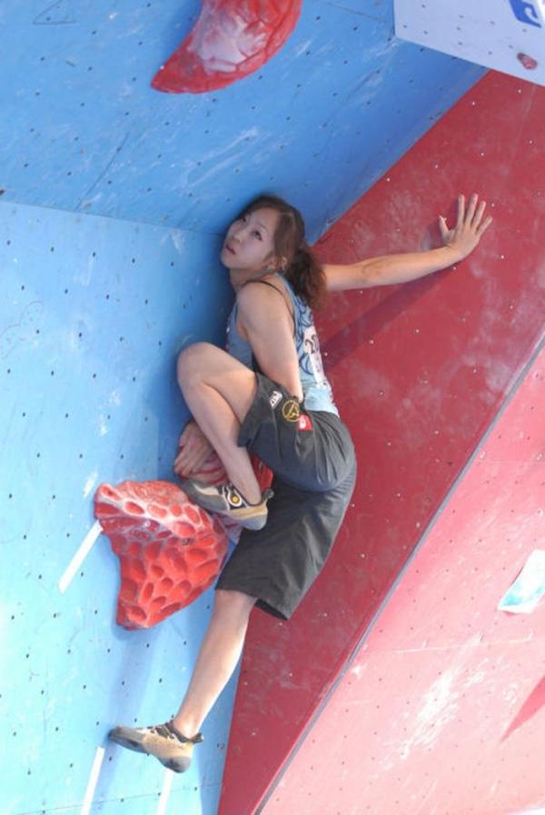 ボルタリング女子エロ画像-7