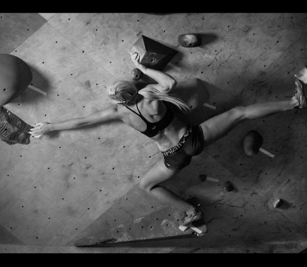 ボルタリング女子エロ画像-9