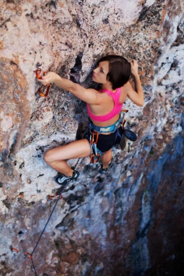 ボルタリング女子エロ画像-15