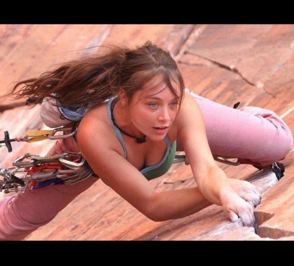 ボルタリング女子エロ画像-28