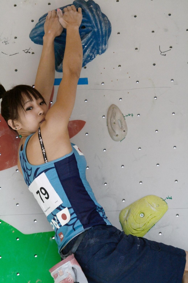 ボルタリング女子エロ画像-29