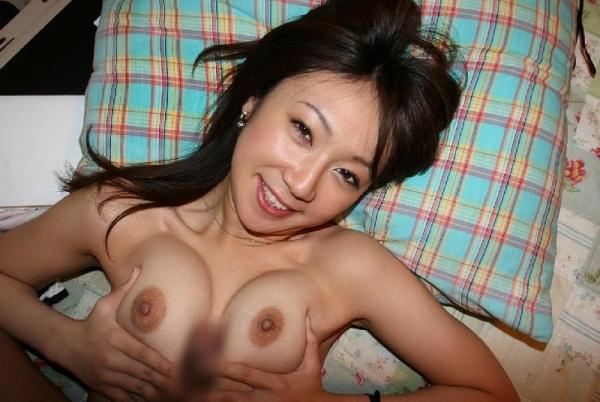 乳コキの画像-59