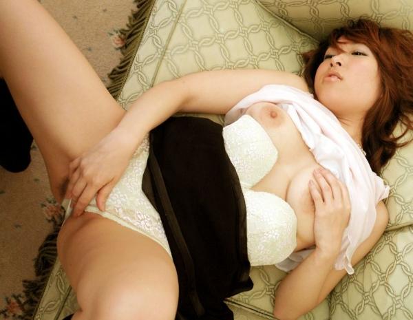 自慰・女性画像-14