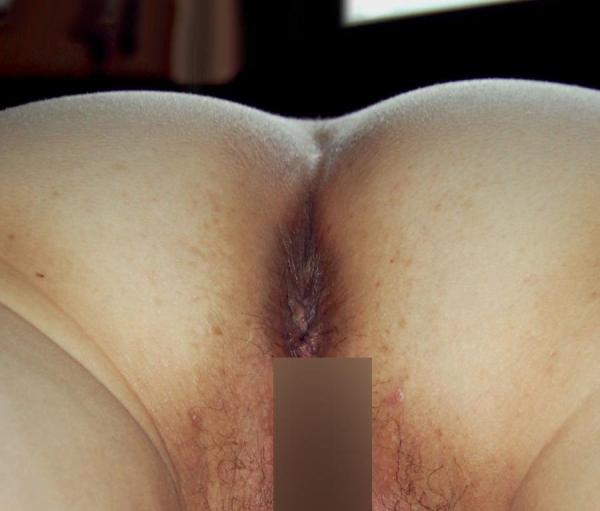 人妻アナル画像-60