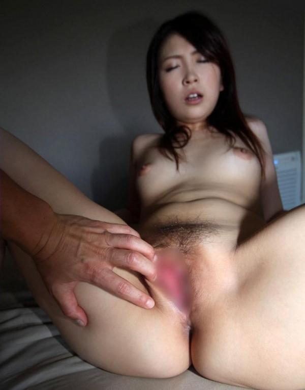 人妻のオマンコ画像-3